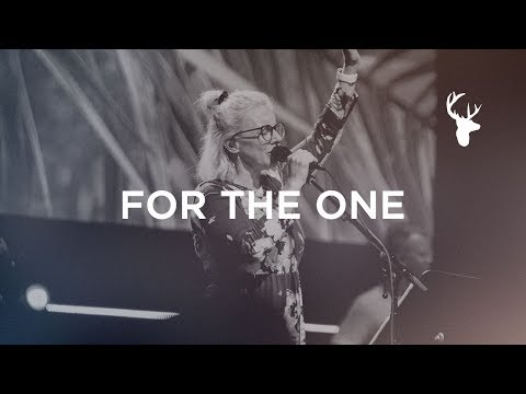 For The One - Leah Valenzuela | Bethel...