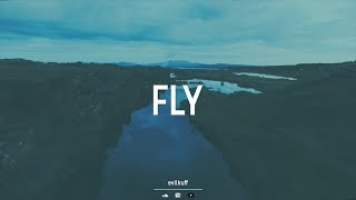 """[CHILL TRAP] Ambient Trap Beat   """"FLY""""   [*FLP - FREE*] (Prod. by evilkuff)"""