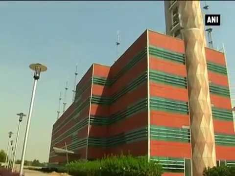 Delhi Airport to get high tech control tower - ANI News
