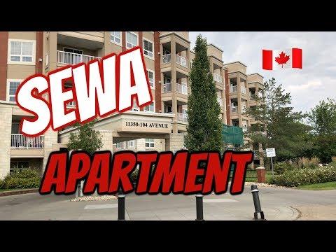 Mahalnya Biaya Sewa Apartment di Canada ( downtown Edmonton) Mp3