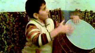 Nagara Murad Agabala oglu.13 yas