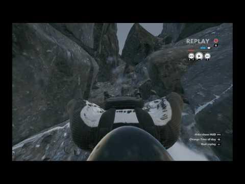 Ubisoft's Annecy DARE