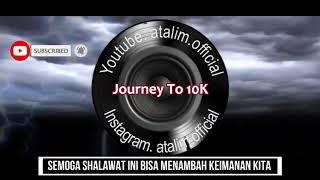 Sholawat Merdu tanpa musik [ atalim official ]