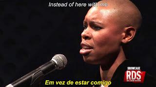 Skunk Anansie - Secretly (Tradução Pt-BR)