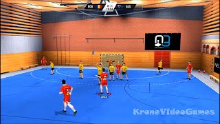 IHF Handball Challenge 12 Gameplay (PC/HD)
