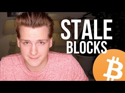 Do You REALLY Understand Bitcoin Stale Blocks? Programmer Explains.