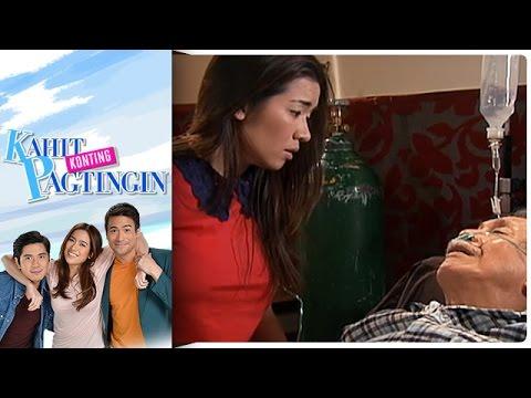 Kahit Konting Pagtingin - Episode 47