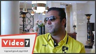بالفيديو.. أحمد حسام ميدو: أخلاق أبو تريكة تغفر خطئه السياسى