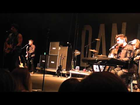 "Dan + Shay - ""First Time Feeling"" Live 2014 WI"