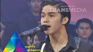 EVERY BODY SUPERSTAR - Ahmad Bersaudara