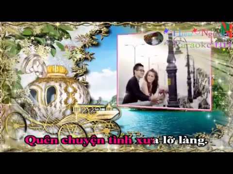 Karaoke Nhac Song Doi Mat Nguoi Xua Organ karaoke hd