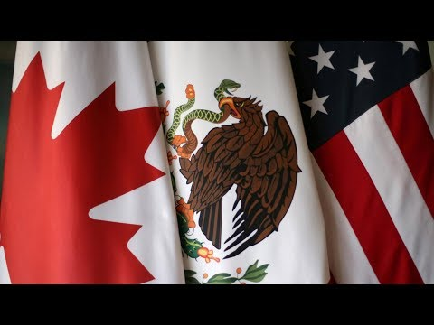 Canada taking threat of US departure from NAFTA