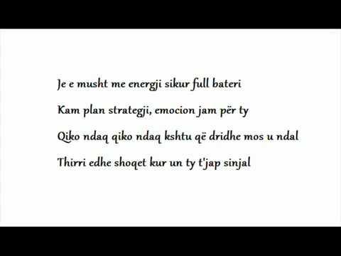 ETNA ft. Mali G - Ndaq qiko ndaq ( OFFICIAL SONG 2011 ) MP3
