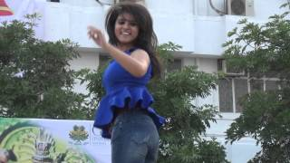 Performance by Shradha and Kamini