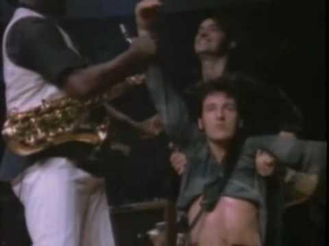 Bruce Springsteen - No Nukes - final - 1979 Madison Square Garden Mp3