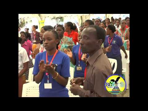 Believers International Youth Convention(BIYC) Praise & Worship