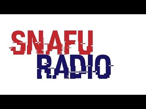 Flat Earth Clues Interview 153 - SNAFU Radio - Mark Sargent ✅