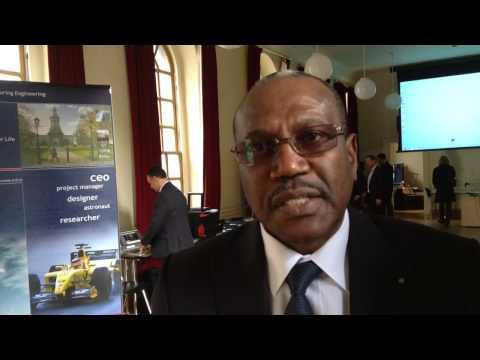 TheJournal.ie: Dr Hamadan I. Touré, Secretary General, International Telecommunication Union