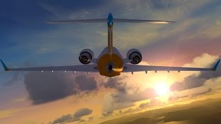 Conoce a Flight Simulator X Steam Edition ► FSX ► Streaming Directo Gameplay Español