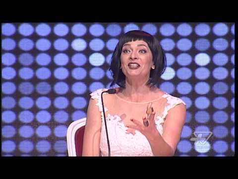 Dancing with the Stars 6 - Nata finale- Pj.1 - Show - Vizion Plus