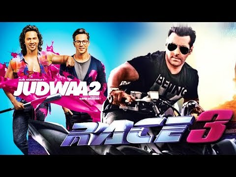 Judwaa 2 Breaks Advance Booking Record, Race 3 Has Secret Connection With Tiger Zinda Hai