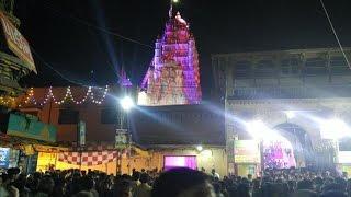 Dakor Holi Mela Gujrat Most favourite Live Ranchhodray Darshan