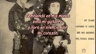 José Novo Valle: Cantándole al viento