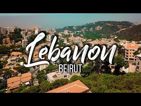 I traveled to Lebanon for the best Lebanese food, see Moghrabie and Manaish