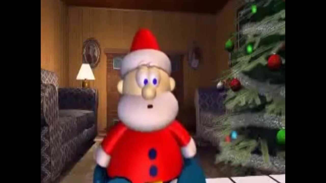 Videos De Felicitaciones De Navidad Graciosas.Feliz Navidad Q2b Mision Galleta 2014