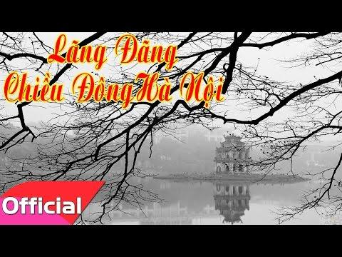 [Karaoke MV HD] Lãng Đãng Chiều Đông Hà Nội - Thu Hà