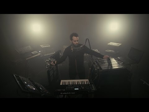 Author & Punisher @ Elektron Studios Mp3