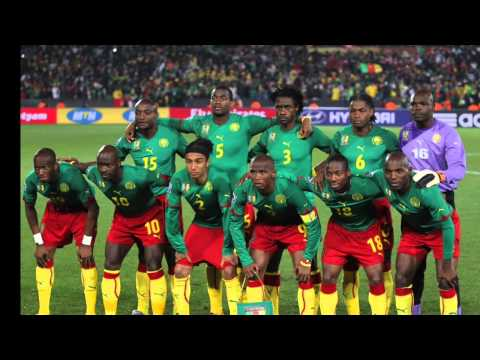Overview Of Cameroon National Football Team - FIFA World Cup 2014 -Group A