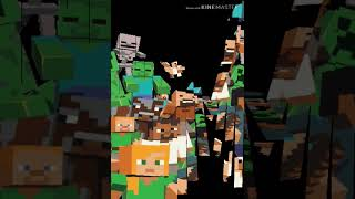 Minecraft calm4 song