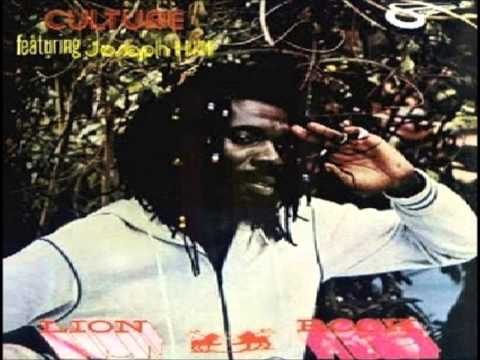 Culture - Forward to Africa(Lion Rock)(1982)