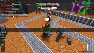 Roblox Tower Battle 2V2 Con un profesional