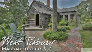 Video Of 45 Cardinal Way | West Tisbury, Massachusetts (martha's Vineyard) Real Estate & Homes