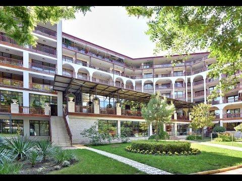Estreya Residence Hotel and SPA 4*- Bulgaria