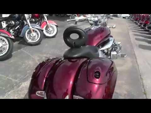 100514 - 2005 Honda Rune - Used Motorcycle For Sale