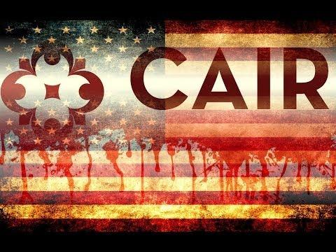 CAIR:  A TERRORIST ORGANIZATION.