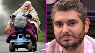 Ethan Defends Mobility Mary (Trigger Warning)