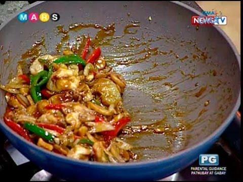 Mars Masarap: Ang special Thai recipe ng Asia's Nightingale