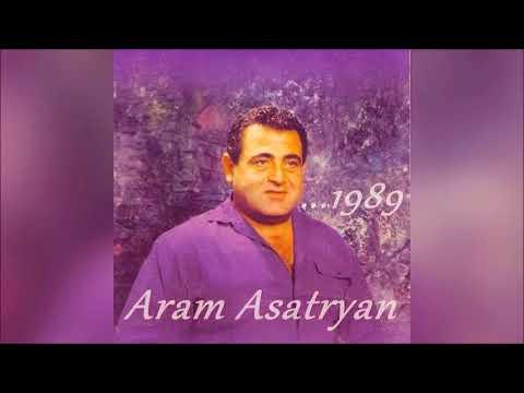 Aram Asatryan [1989] ALBUM