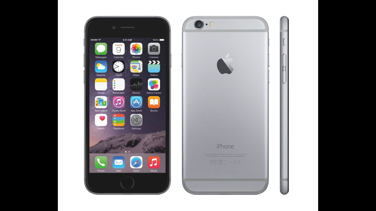Apple iPhone 6 Detaylı İncelemesi