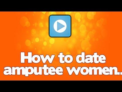 SAK - Single Above-Knee Amputee Women Dating Solution