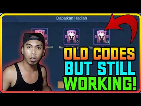 REDEEM CODES THAT STILL WORKING UNTIL NOW!• OLD CODES l ...
