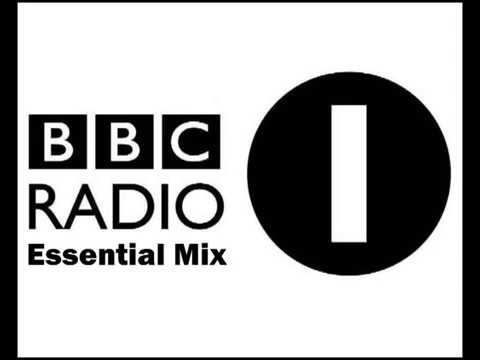 BBC Radio 1 Essential Mix  1995   Jose Padilla Live @ Cafe Del Mar
