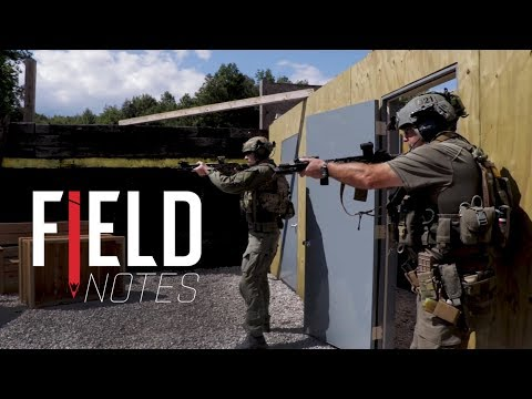 Field Notes Ep. 17, Violence of Action with John Chapman