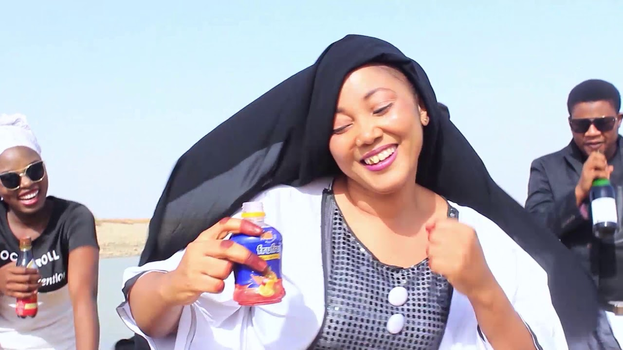 Download BARAZANA HAUSA FIM Kashi na biyu part2