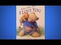 You Are My I Love You by Maryann Cusimano Love and Satomi Ichikawa