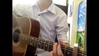 [Hoàng Yến] Ngây Ngô Guitar Cover